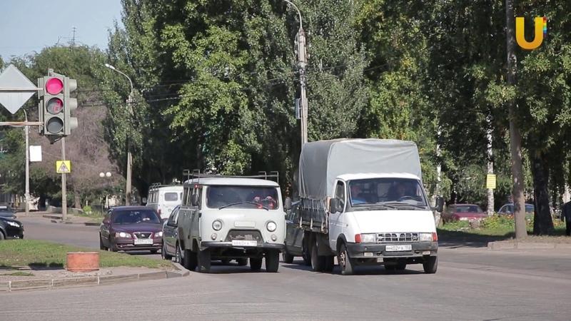 Новости UTV. 24 сентября в администрации Стерлитамака прошло оперативное совещение