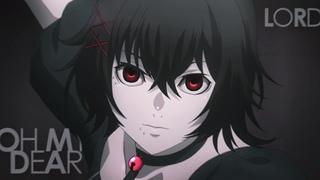 Juuzou Suzuya || Oh My Dear Lord || Tokyo Ghoul:re AMV
