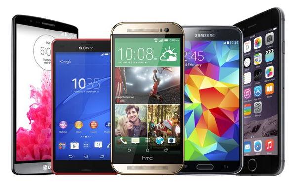 smartfons