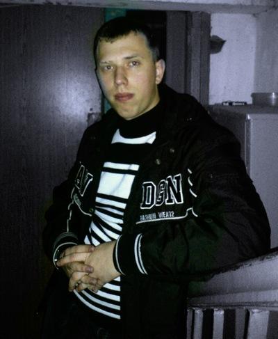 Вадим Ходосевич, 13 марта , Кингисепп, id77239890