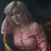 Алина Кожевникова