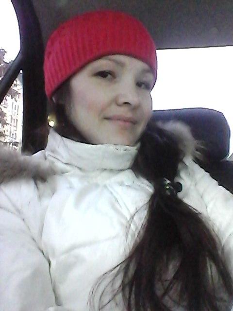 Гульнара Муллагареева, Уфа - фото №8