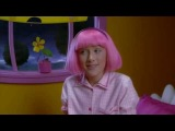 LazyTown - We Will be Friends [Widescreen] [High Quality]