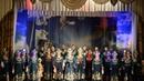 Сердце матери - поёт Анна Ахмерова и Народный хор русской песни Родники