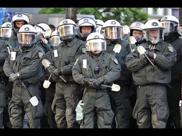 Du 'Deutscher', DU sollst den Überwachungsstaat LIEBEN, denn WIR wollen ihn!