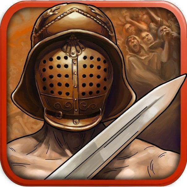 I, Gladiator. информация по устройствам Apple. скачать программы для iphone