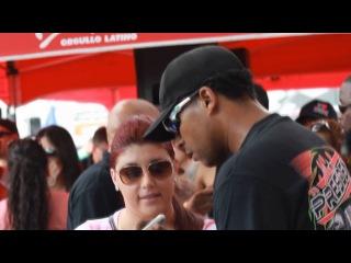 Don Omar: Dragmania Orlando 2013 HD
