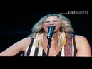 SUGARLAND, LITTLE MISS,TONY,TRAILER HITCH PART III, VERIZON THEATRE GRAND PRAIRIE, TX 2018