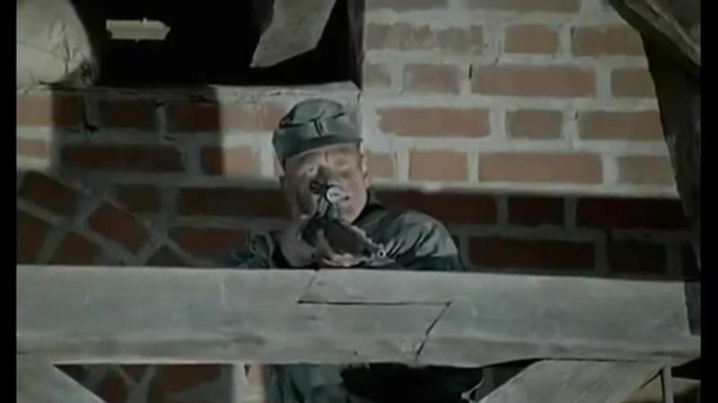 Снайпер оружие возмездия 2009 Эпизод из фильма