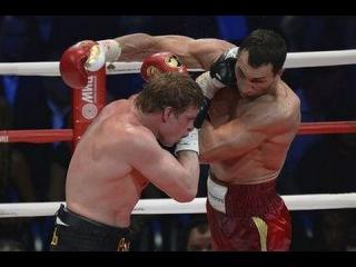 Как боксирует Дженнингс я пока не видел, но Кличко лучший боксер на данный момент