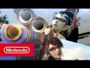 Bayonetta  Bayonetta 2 — обзорный трейлер (Nintendo Switch)