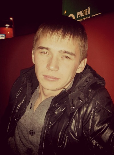 Юрок Чупахин, 18 марта 1989, Солнечнодольск, id162733191
