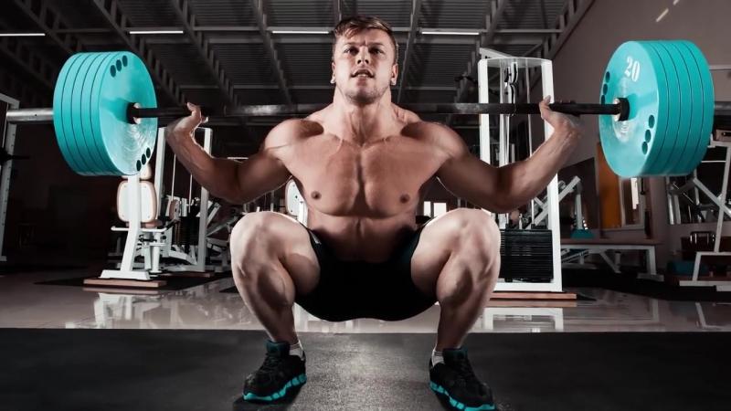 Мышцы ног.10 Фактов.Тренировки, Биомеханика,Анатомия.