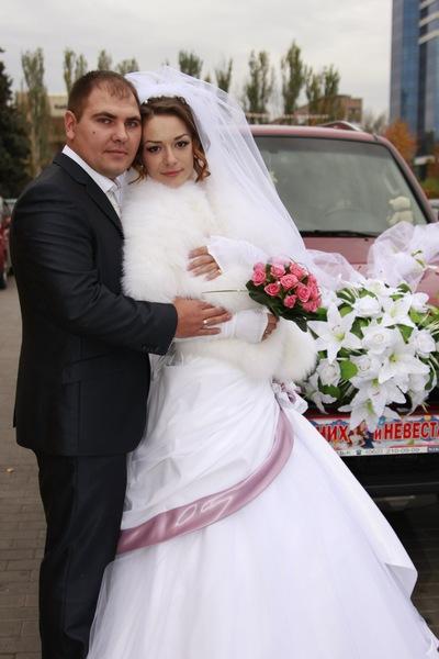 Юрий Хохуля, 1 декабря 1985, Донецк, id53894835