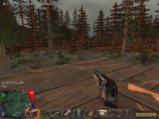 7daystodie#2: Zombie horde