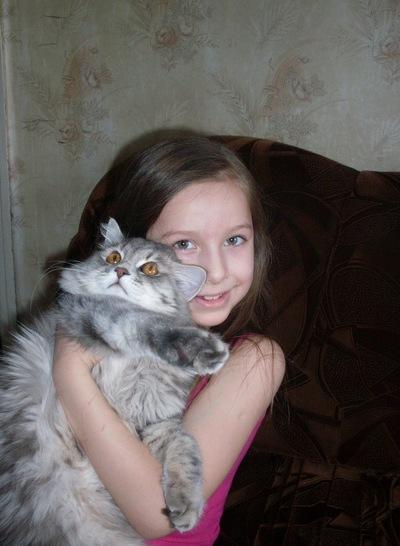 Анна Кузнецова, 16 декабря , Ульяновск, id200138864