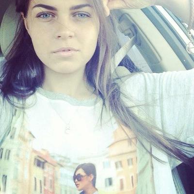 Катерина Соломенная