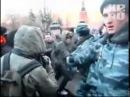 11 декабря 2010 г. Москва, Манежная площадь.