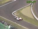 Айртон Сенна против Алена Проста Гран-при Японии 1989г.