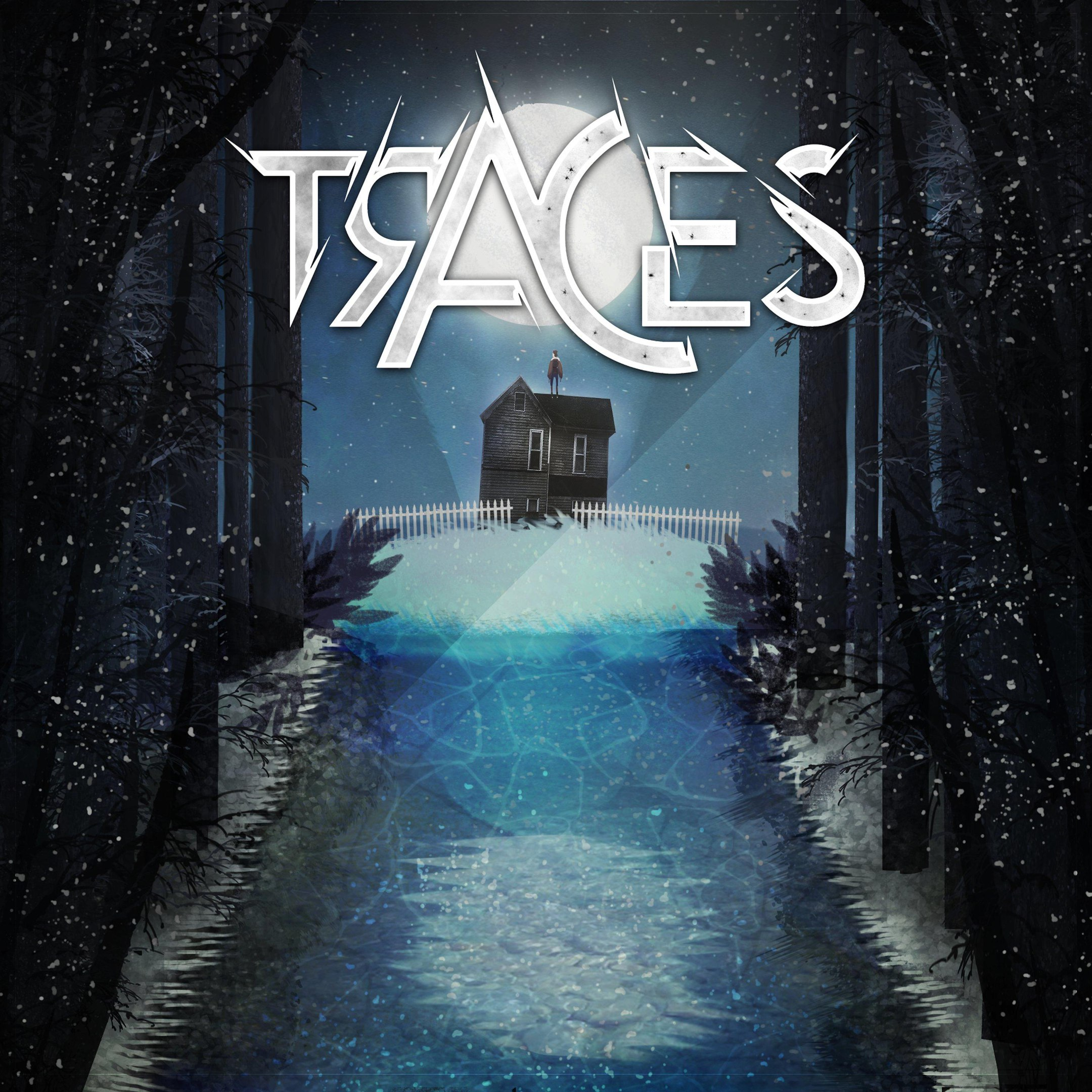 Traces - Traces [EP] (2016)