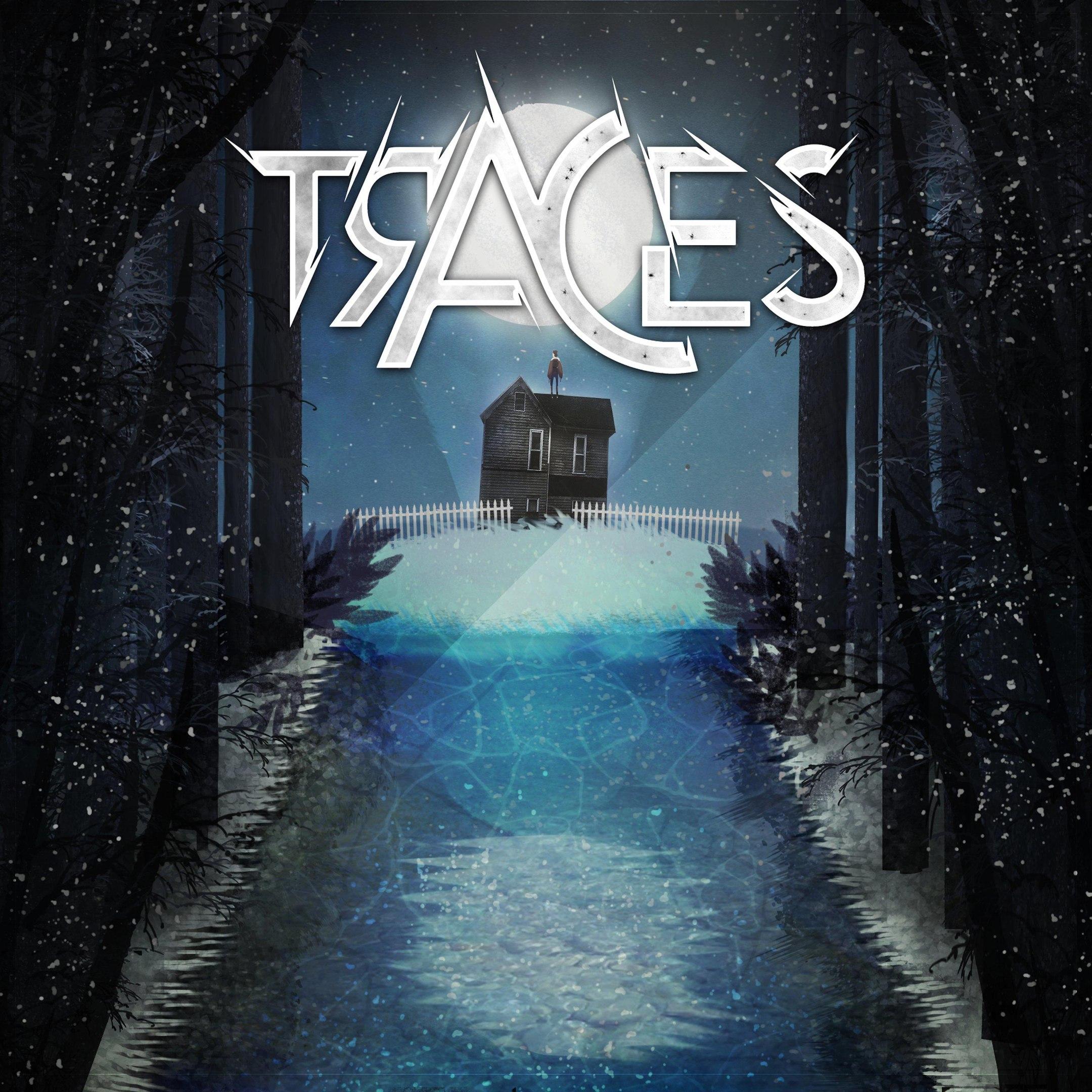 Traces - Traces [EP] (2016)
