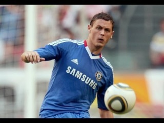Nemanja Matic - World's Best Defensive Midfielder 2013 HD (Welcome to Chelsea)