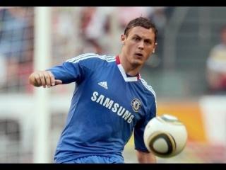 Nemanja Matic - World's Best Defensive Midfielder 2013 HD (Welcome to Chelsea)