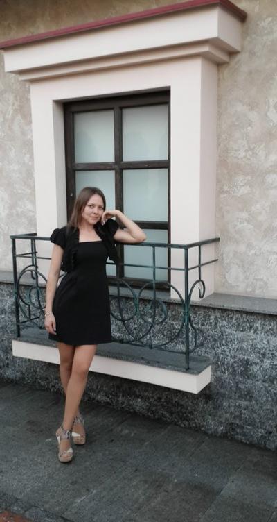 Надя Павленко, 20 декабря 1987, Полтава, id194493465