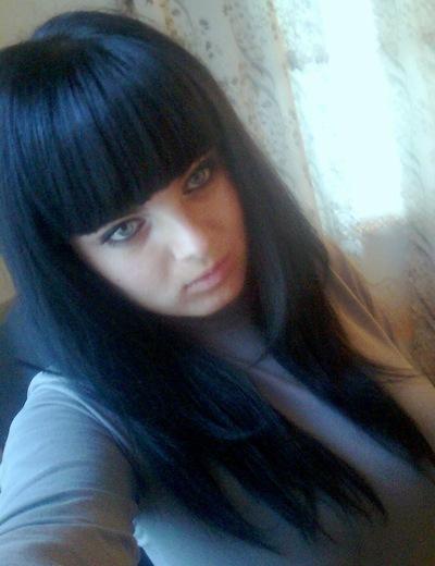 Екатерина Али-Оглы, 16 апреля 1994, Навашино, id190107853