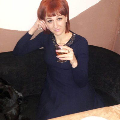 Оля Шевченко-Шабельна