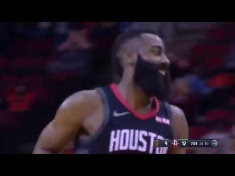 Хьюстон Рокетс - Кливленд Кавальерс Обзор матча НБА 12012019