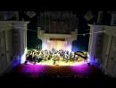 П.Чайковский Русский танец, солист Мадат Худайберганов, дирижер Артем Белов