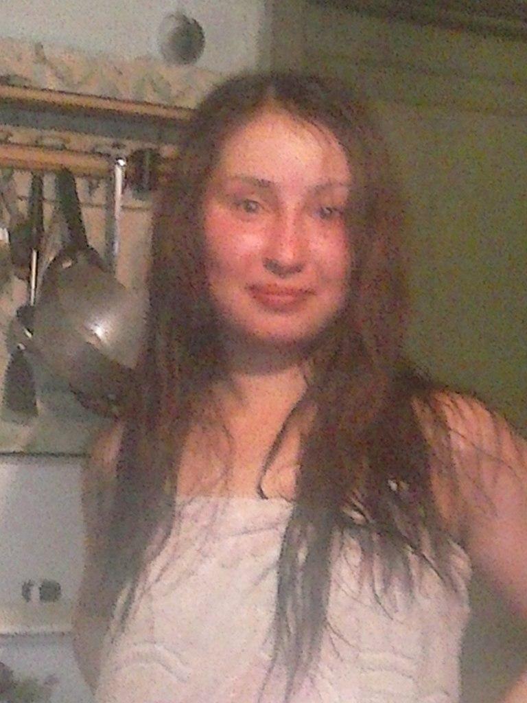 волосы вика симонова фото смыть