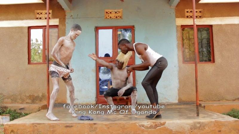 Marshal Dance part 1 King Kong Mc Of Uganda ,JR Usher Martin