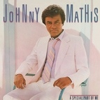 Johnny Mathis альбом A Special Part of Me