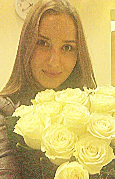 Соня Игоревна, 10 октября , Ярославль, id14913955