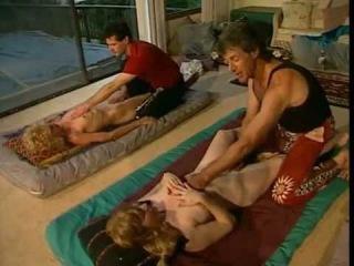 Тантрическому сексу видео
