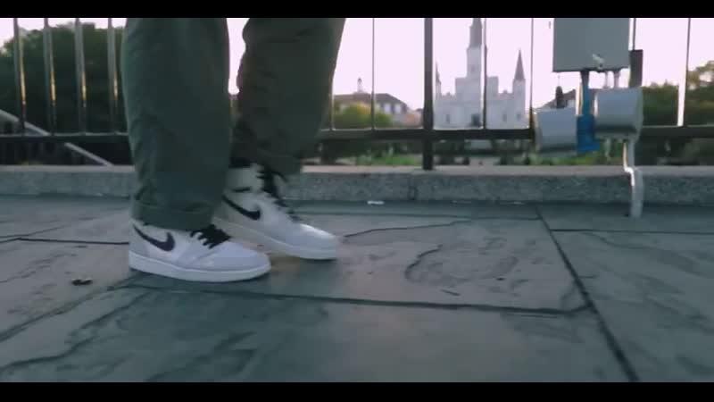 Nike SB x Jordan