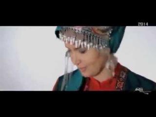 Maral Durdyyewa - Senmi (Turkmen klip 2014)