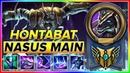 Hontabat - Nasus Montage | EUW Nasus Main