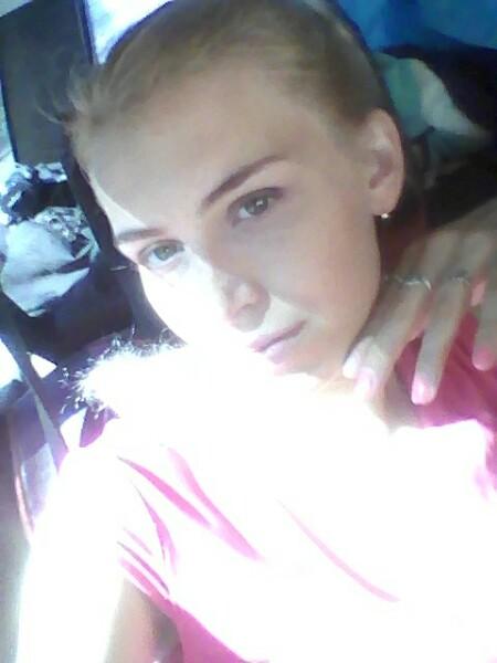 Aleksandra, 26, Segezha