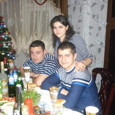 Геворг Бегларян, 18 июля , Москва, id150929137