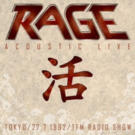Rage альбом Acoustic