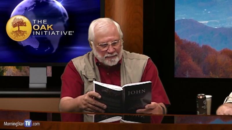 Дон Поттер и Рик Джойнер-Пророческая перспектива нынешних событий