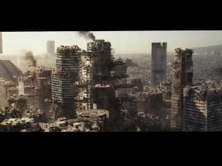 Элизиум: Рай не на Земле смотреть онлайн. Русский трейлер (HD)