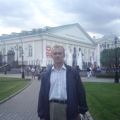 Александр Дудоладов
