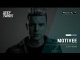 MOTIVEE [ tech house ] @ Pioneer DJ TV | Moscow