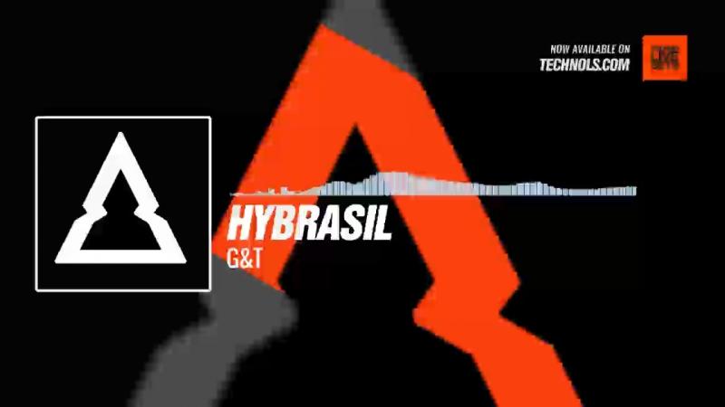@HybrasilMusic - GT Periscope Techno music