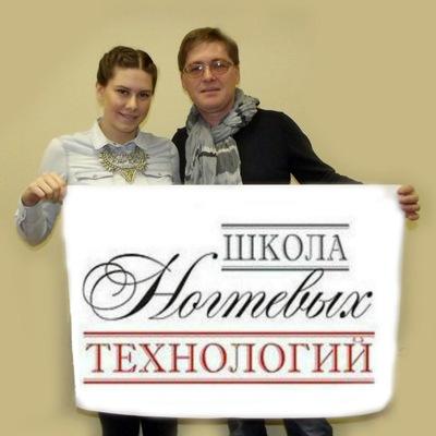 Марат Щеголев
