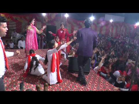 Daniel Mohan Singh - Mighty Fire falling in Batala, Punjab 2016 -Prayer line91 7395994679